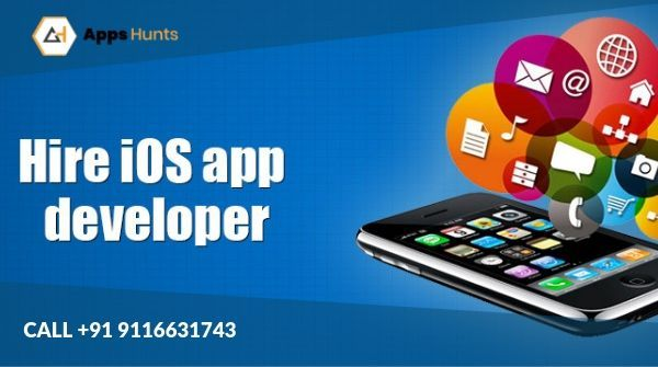 Appshunts - India's Leading iOS App Developer