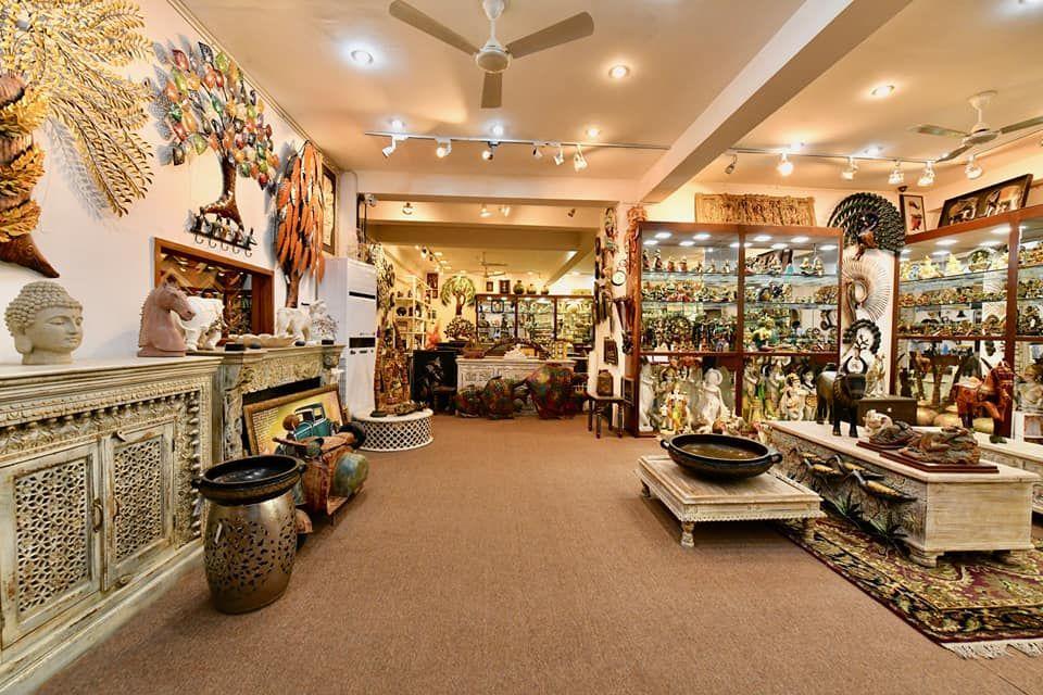 Miniature Paintings Jaipur - Art and Frame