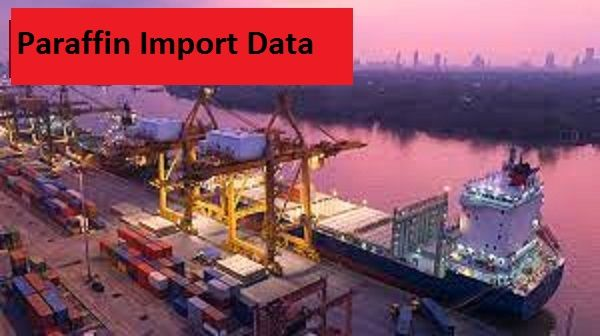 Paraffin Import Data: Make the Best Sales Prospects