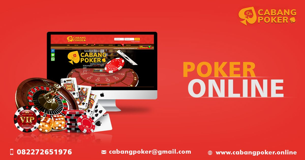 Agen Poker Indonasia   Indonasia Poker online Cabangpoker