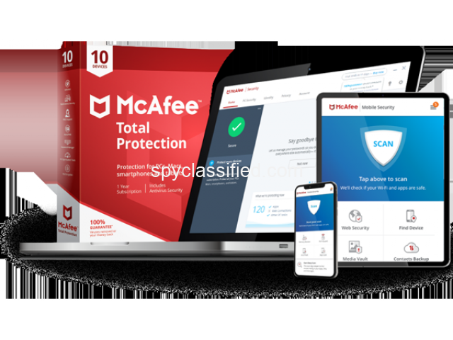Mcafee.com/activate – Enter McAfee Activation Code - Mcafee Activate