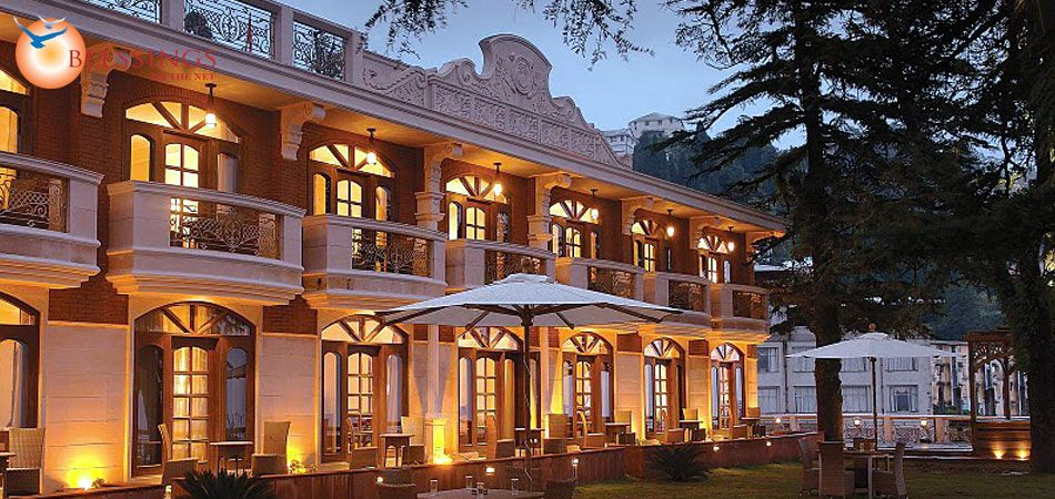 Golden Palm Mussoorie