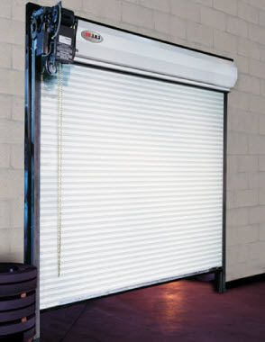 The Best Rolling Steel Garage Doors in Washington DC