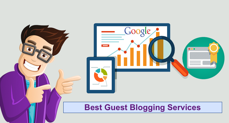 Best Guest Blogging Services