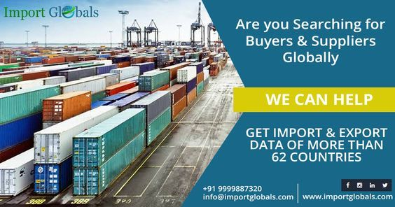 Importance of Daily Export Import Data